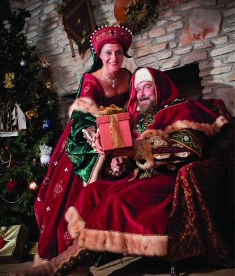 Texas Renfest Celtic Christmas Join Bayou City Outdoors