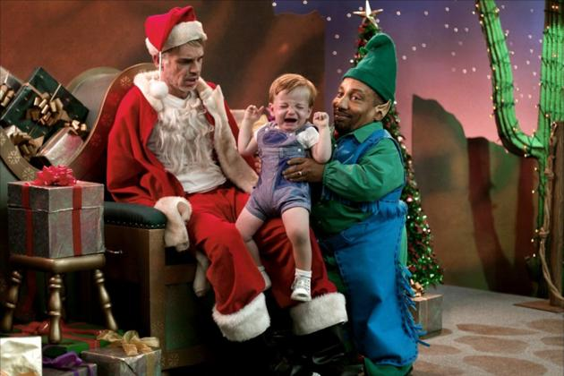 tired of all the good cheer and stupid stupid heads with their stupid christmas cheer fight back and head to the brewery on monday december 23 for a night - Arnold Christmas Movie